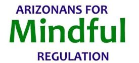 Arizonans for Mindful Regulation [of marijuana]